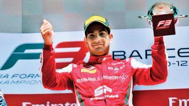 Photo of Formula 2: Jehan Daruvala kicks off campaign with impressive performance in Bahrain