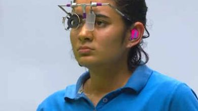 Photo of ISSF World Cup: Indian shooters win four medals on Saturday; Yashaswini Deswal bags gold