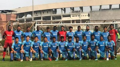 Photo of Kerala football had been sleeping for two decades and it was high time to revive it : GKFC CEO