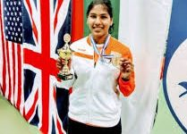 Photo of Bhavani Devi becomes first Indian fencer ever to qualify for Olympics