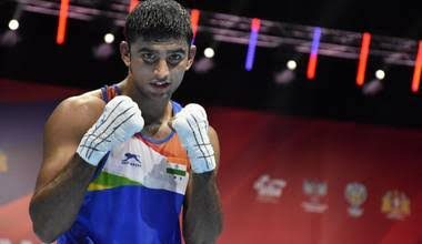 Photo of Boxam International Boxing: Manish Kaushik wins gold, COVID-19 cases force four Indian boxers out of the final