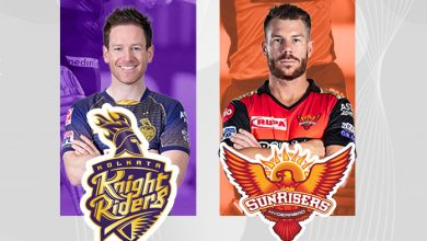 Photo of IPL Prediction : Sunrisers Hyderabad Vs Kolkata Knight Riders Match Prediction