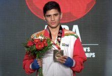 Photo of Youth Boxing World Championships: Sachin Siwach wins Gold, India claims top spot with eight golds