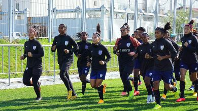Photo of Indian Women's Team prepare to face Uzbekistan and Belarus