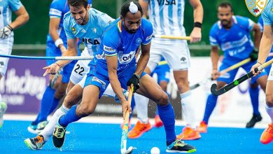 Photo of FIH Hockey Pro League: Impressive India crush Olympic champions Argentina 3-0 in second match