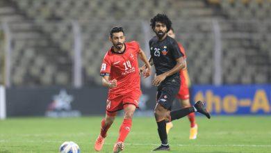 Photo of FC Goa go down 1-2 to Persepolis FC