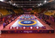 Photo of India's Men's freestyle wrestlers disappoint at Asian Olympic qualifiers