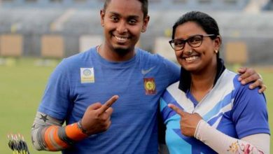Photo of Archery 'couple' Atanu, Deepika set for new challenge in World cup stage 1