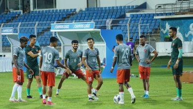 Photo of Foreigner-less FC Goa go down 0-2 to Al Wahda