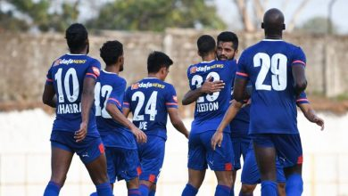 Photo of Bengaluru FC announce squad for AFC Cup qualifiers