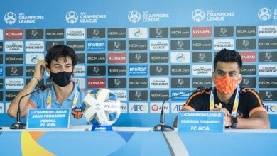 Photo of Ferrando : We hope to perform better than the last game