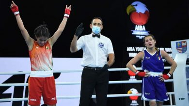 Photo of Eight Indian boxers enter finals of Youth World Championships