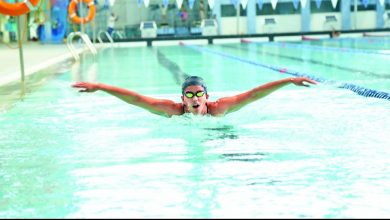"""Photo of Uzbekistan Open Swimming C""""ship: Indian swimmers bag 10 medals on Day 2"""