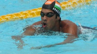 Photo of Srihari Nataraj sets personal best to win gold at Uzbekistan Open, misses Olympic qualification by 0.22 seconds