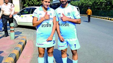 Photo of Manpreet, Rani optimistic about India's chances in Tokyo Olympics
