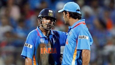 Photo of Didn't do anyone favours, time to move beyond 2011, says Gambhir