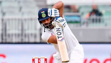 Photo of Hanuma Vihari set for county stint with Warwickshire after IPL snub