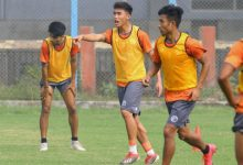 Photo of Kerala Blasters rope in young defender from RG Punjab