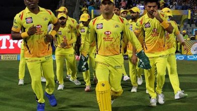 Photo of IPL 2021 : CSK team preview