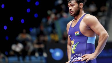 Photo of Asian Wrestling Championships: Deepak Punia bags silver; Sanjeet wins bronze