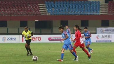 Photo of India Women face Uzbekistan as Asian Cup preparations continue