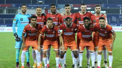 Photo of Multiple big names miss out as FC Goa announce squad for Champions League