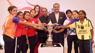Photo of Indian Women's League qualifiers postponed due to rising Covid cases
