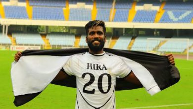 Photo of Jamshedpur FC set to rope in promising left back from Mohammedan