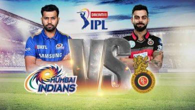 Photo of IPL Prediction : Mumbai Indians Vs Royal Challanger Bangalore Match Prediction