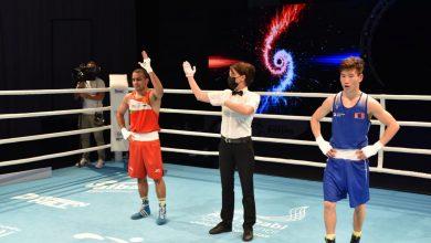 Photo of Asian Boxing Championships: Amit Panghal, Varinder Singh, Vikas Krishan enter semis as India's medal haul swells to 15
