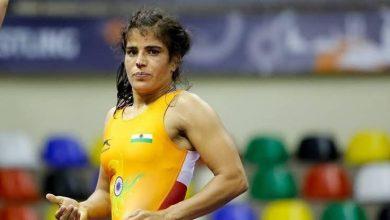 Photo of World Wrestling Olympic qualifiers: Seema Bisla wins gold