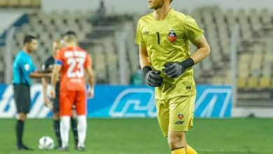Photo of Dheeraj earns AFC accolades with most saves in group games