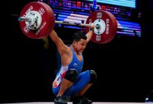 Photo of World Junior Weightlifting Championships: Jeremy secures silver in snatch, finishes 4th overall, likely to miss Olympic quota