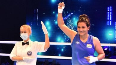 Photo of Asian Boxing Championship: Pooja Rani Clinches Gold; Mary Kom, 2 Others Bag Silver