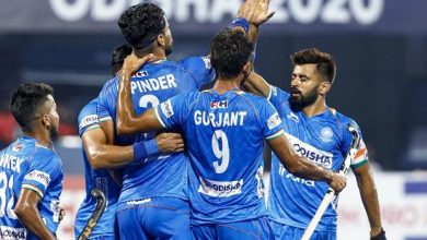 Photo of COVID-19 surge | India's FIH Pro League matches in Europe postponed