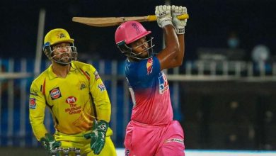Photo of IPL 2021: CSK vs RR match to be reschedule due to covid