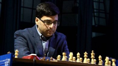 Photo of Viswanathan Anand, Koneru Humpy and three other Indian Grandmasters to play exhibition matches for COVID-19 relief fund