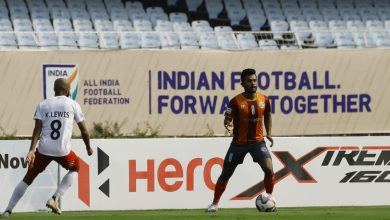 Photo of I-League Champions interested in Punjab FC defender