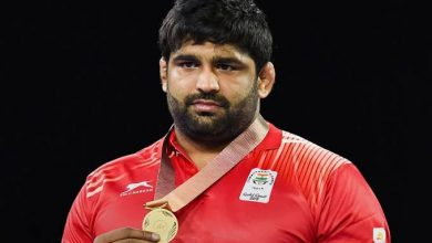 Photo of World Wrestling Olympic qualifiers: Sumit Malik qualifies for Tokyo Olympic