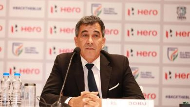 Photo of Isac Doru's contract not extended, Medeira to be interim TD