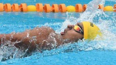 Photo of Srihari Nataraj Sets National Record but Fails to Make 'Cut' for Tokyo Olympics