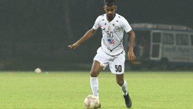 Photo of Azharuddin extends Mohammedan stay till 2023