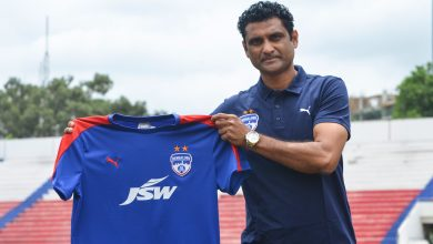 Photo of Moosa inks 3 year deal with Bengaluru FC