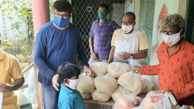 Photo of IFA extends helping hand to cyclone affected young footballers