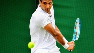 Photo of Wimbledon: Ramkumar fights hard but yet again fails to enter Grand Slam main draw