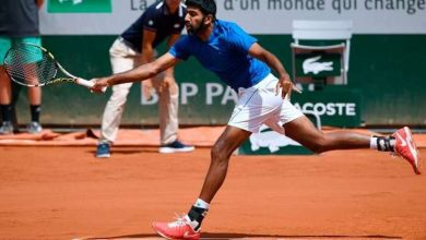 Photo of Bopanna-Skugor progresses to third round at French Open