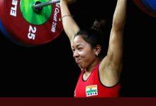Photo of Mirabai Chanu qualifies for Tokyo Olympics