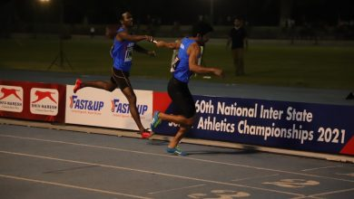 Photo of Indian men's 4x400m relay team gets closer to Olympic berth