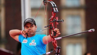 Photo of Archery World Cup: Abhishek Verma wins compound individual gold, opens tally for India