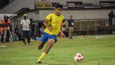 Photo of Twenty-year-old Kerala winger joins Hyderabad FC